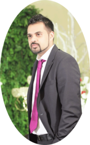 Salman Gillani – Founder and Owner of Heaven Estate Agents